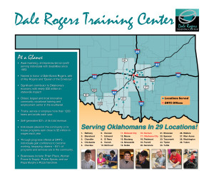 Dale Rogers Training Center