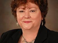 Connie Thrash McGoodwin, M. Ed., Executive Director
