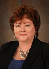 Connie Thrash McGoodwin, M.Ed., Executive Director