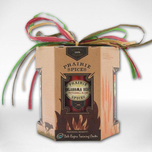 Prairie Spice Kit