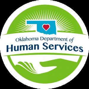 OKDHS logo